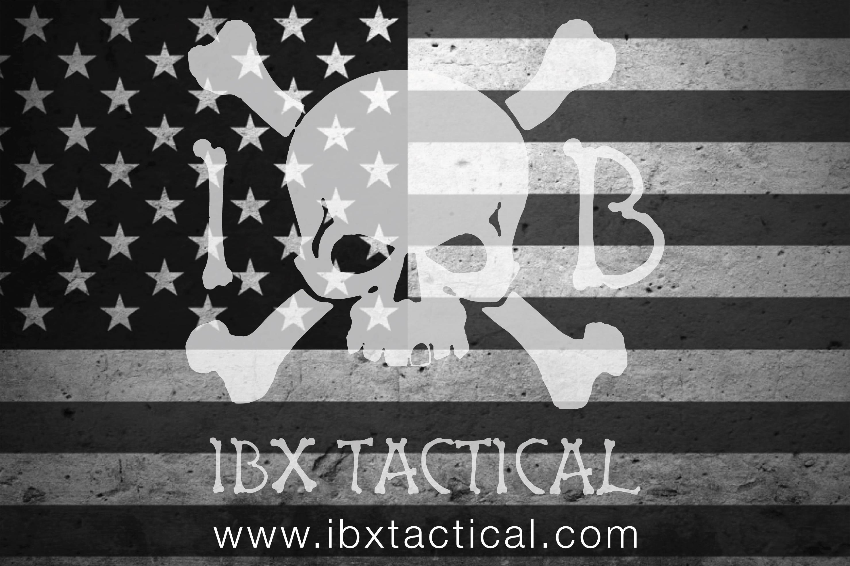 flag ibx